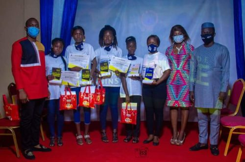 Article : Ligue des débatteurs féminins du Bénin : la parole comme outil d'engagement social