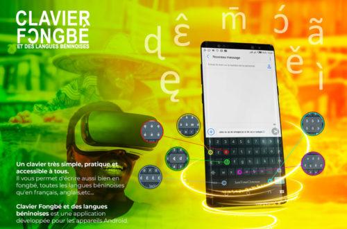 Article : «Le Clavier des Langues Béninoises», une révolution numérique au service des langues locales
