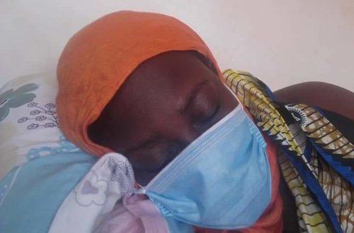 Article : COVID-19 au Bénin : Le témoignage poignant d'une patiente guérie au Centre de santé d'Allada
