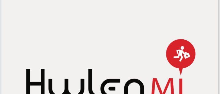 Article : Bénin : Hwlenmi, l'application mobile pour sauver des vies sur nos routes